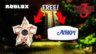 eleven s mall outfit roblox Free Item How To Get Eleven S Mall Outfit Roblox Stranger Things Event Promo Code دیدئو Dideo