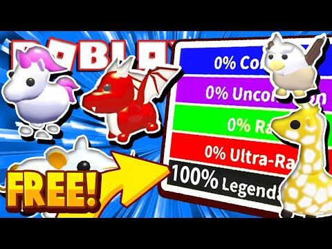 How To Hatch A Legendary Pet Every Time In Roblox Adopt Me Trying Adopt Me Hack For Legendary Pets دیدئو Dideo