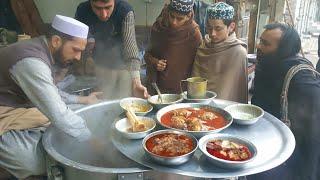 Malang Jan Bannu Beef Pulao Gt Road Tarnol Malang Jan Kabuli Bannu Pulao Pakistani Street Food دیدئو Dideo