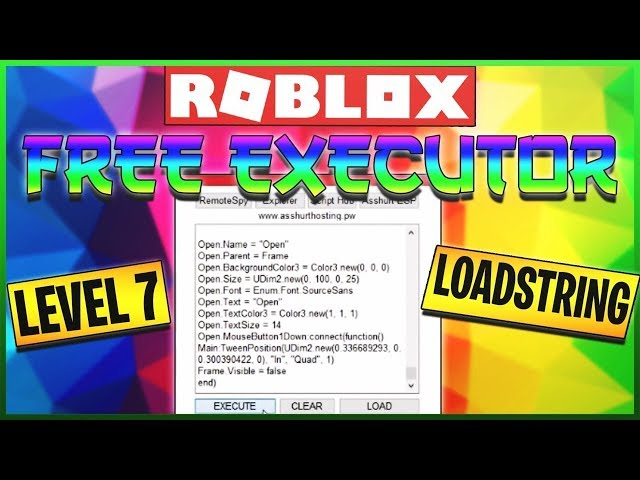 Roblox Admin Commands Hack 2015 July 16 2020 Roblox How To Use Exploits Hacks Working Use Any Script Op دیدئو Dideo