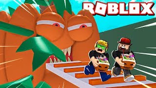 Escape Obby Roblox Roblox Escape The Crazy Circus Obby دیدئو Dideo