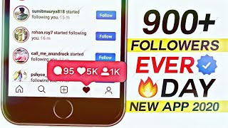 how to increase free instagram followers and likes 2020 instagram likes and follower kaise badhaye youtube Instagram Par Follower Kaise Badhaye How To Increase Instagram Followers 2020 دیدئو Dideo