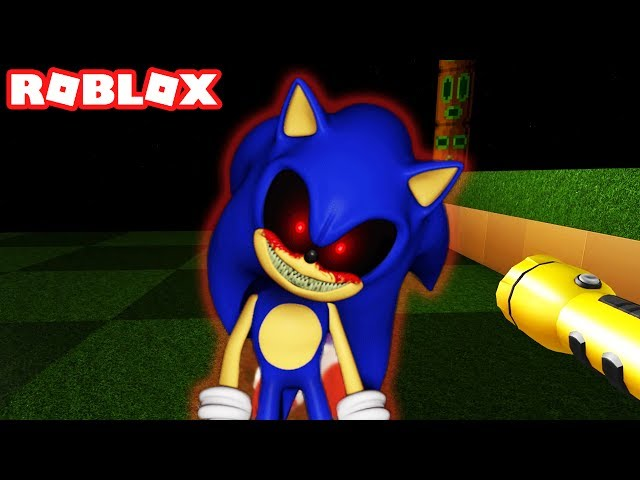Sonic Exe In Roblox Scary Elevator دیدئو Dideo