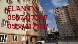Xirdalanda Sahibinden 41 Kv Satilir Kreditle Ilkin 19500 Manat Ayliq 400 Manat Tel 0507417787 Ofis دیدئو Dideo