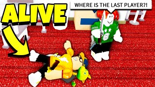 Fake Cop Trolling Roblox Murder Mystery 2 Youtube Friends With The Murderer In Roblox Murder Mystery 2 دیدئو Dideo
