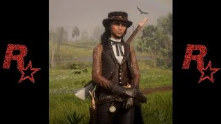 Red Dead Redemption 2 Female Outfits 14 New Clothes دیدئو Dideo