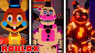 How To Get Into The Pit Badge In Roblox Fnaf 2 Fazbears Restabilized دیدئو Dideo How To Get Into The Pit Badge In Roblox Fnaf 2 Fazbears Restabilized دیدئو Dideo