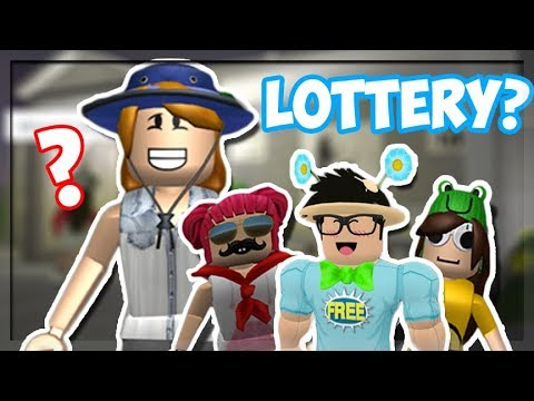 Bloxburg Mother Of 3 Children We Won The Lottery Part 7