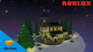 Roblox Studio Speed Build Eagle Mountain دیدئو Dideo