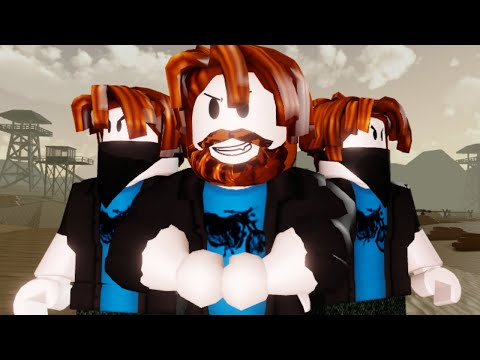 The Last Guest 4 The Great War A Roblox Action Movie دیدئو Dideo