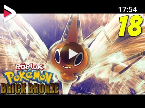 Roblox Pokemon Brick Bronze Fly How To Catch Rotom Fortulose Manor Roblox Pokemon Brick Bronze 18 دیدئو Dideo