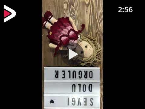 bebek elbisesi yapimi amigurimi youtube video izle indir   360x480