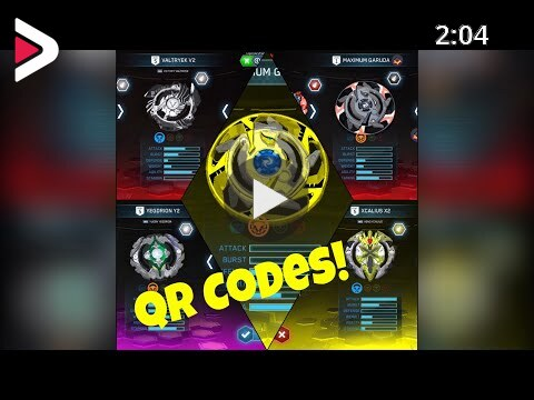 Maximum Garuda Qr Code New Recolours دیدئو Dideo All luinor qr codes : maximum garuda qr code new recolours