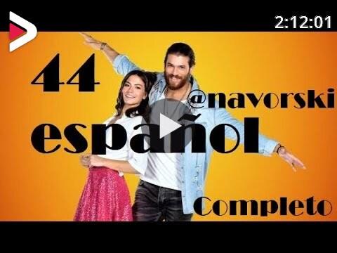Erkenci Kus 44 Español Subtitulado Completo Spanish Pájaro Madrugador Subtitles دیدئو Dideo