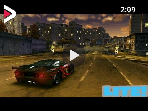 97mb Need For Speed Carbon Own The City Highly Compressed For